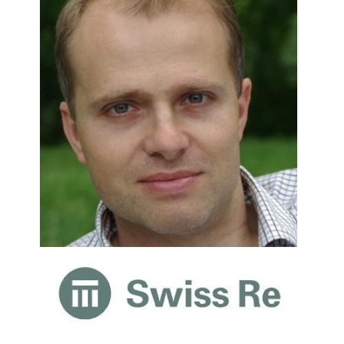 Christian Klose, Swiss Re (2)