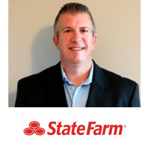 Gary Tongate, State Farm