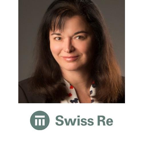 Janene Hedges, Swiss Re